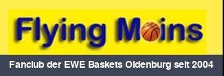 Flying Moins e.V. Logo